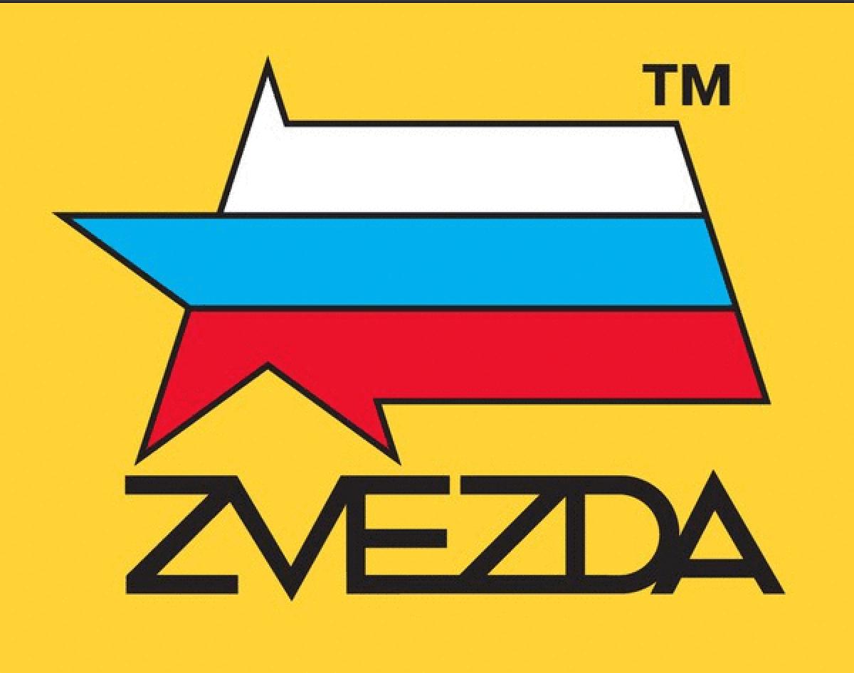 zvezda โมเดลประกอบคุณภาพจากยุโรป สัญชาติรัสเซีย มีเครื่องบินสเกล 1:144 ที่หลากหลาย รถถังสวยๆและแนวมิลิทารี่อีกมากมายให้เหล่านักเล่นได้สะสมกันครับ