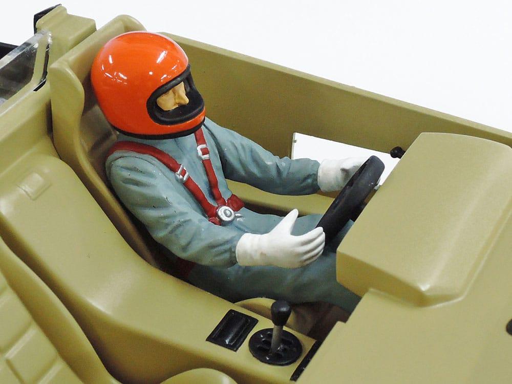 โมเดลรถแลมโบ LAMBORGHINI COUNTACH LP500S