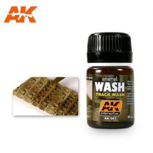 สีวอช (สายพานรถถัง) AK83 TRACK WASH