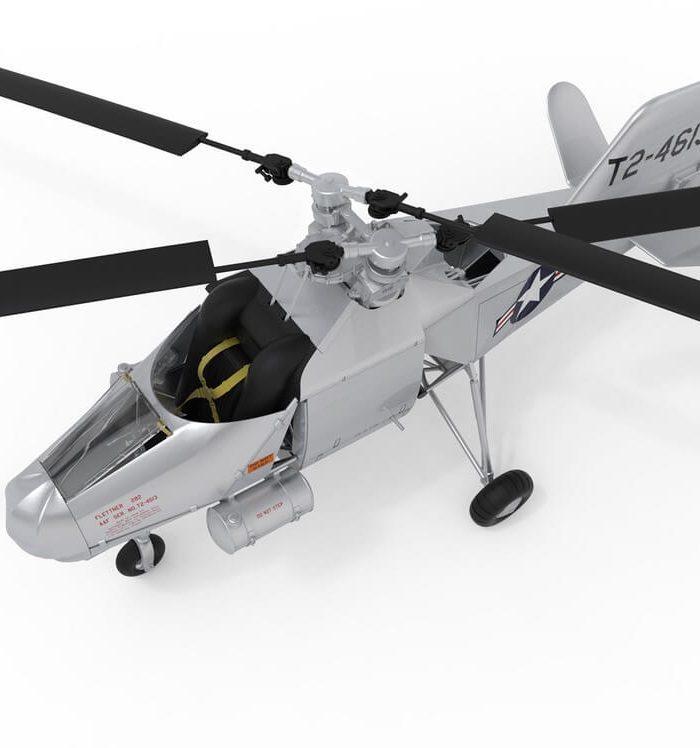 MI41004 Fl 282 V-23 HUMMINGBIRD (KOLIBRI) 1/35