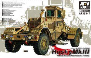 โมเดลรถ AFV 35347 HUSKY MK.III WMMD 1/35