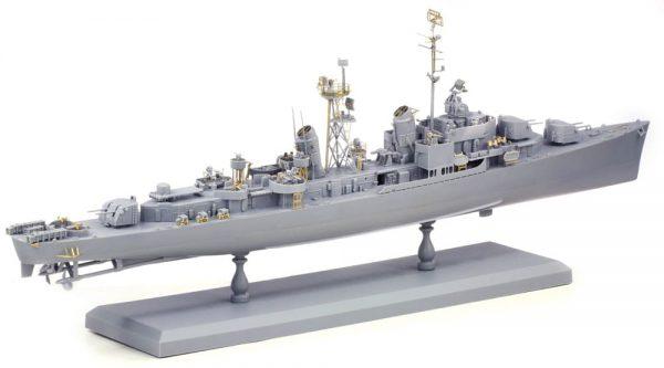 โมเดลเรือรบ Dragon DRA1045 USS FRANK KNOX DD-742 1/350