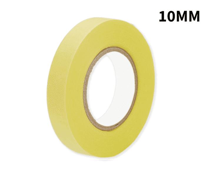 เทปบังพ่นคุณภาพ MT602 mr.masking tape 10mm