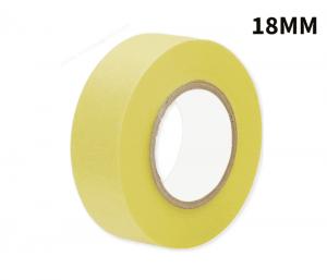 เทปบังพ่นคุณภาพ MT603 mr.masking tape 18mm