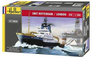 โมเดลเรือเดินสมุทร Heller HL80620 Smit Rotterdam / London 1/200