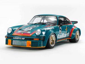 โมเดลรถ TAMIYA 12056 Porsche 934 Vaillant (w/PHOTO-ETCHED) 1/12