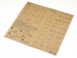 โมเดลทามิย่า TAMIYA 25196 U.S. M8 GREYHOUND COMBAT PATROL SET 1/35