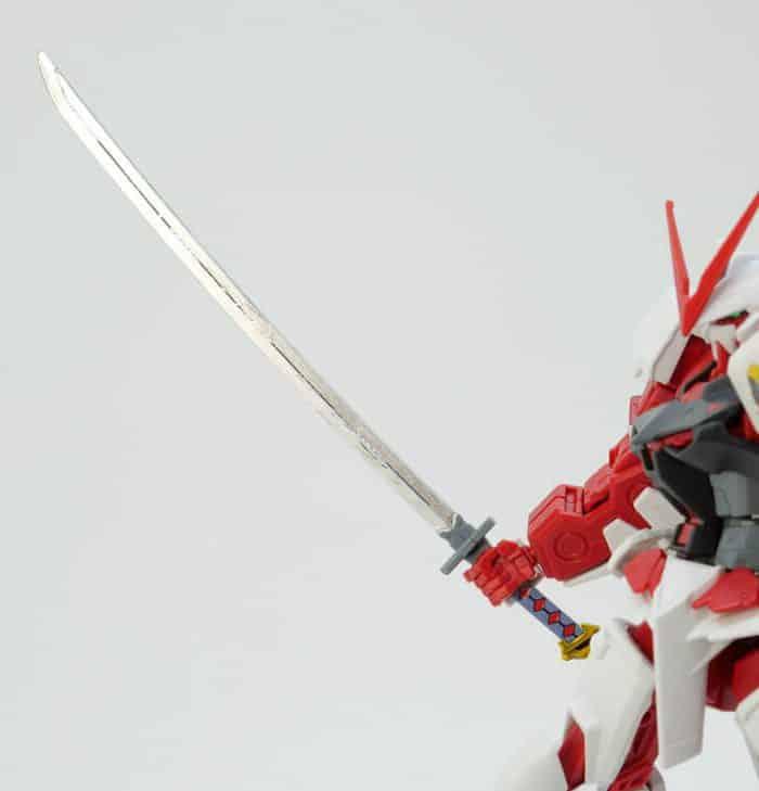 ปากกากันดั้มมาร์กเกอร์ Gundam Marker GM05 Silver