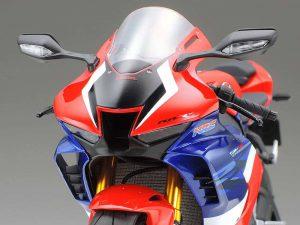 มอเตอร์ไซค์ TAMIYA Honda CBR1000RR-R FIREBLADE SP 1/12