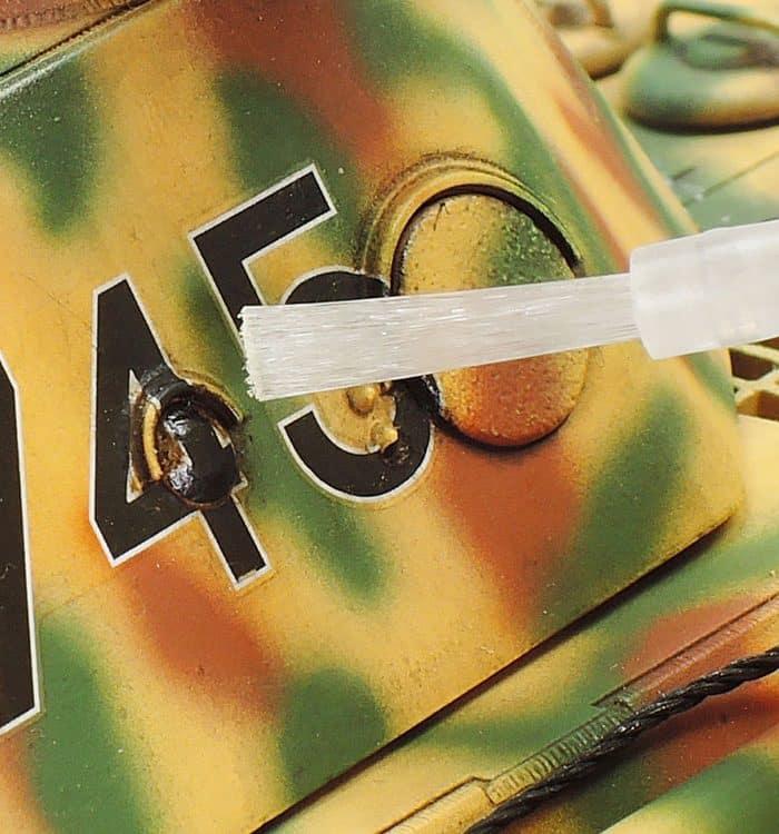 น้ำยารูปลอก 87205 MARK FIT (SUPER STRONG)