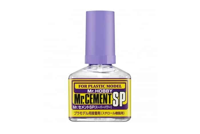 กาวคุณภาพสูง MC131 Mr.CEMENT SP