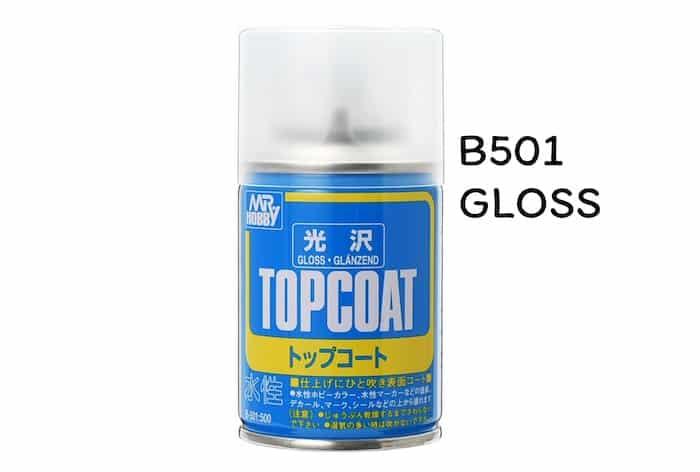 เคลียร์เงา MR TOPCOAT CLEAR GLOSS
