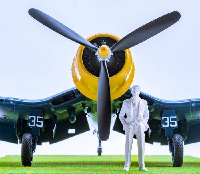 โมเดลเครื่องบิน (Tamiya Aircraft)