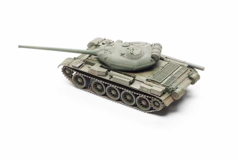 Military Miniatures 1:35