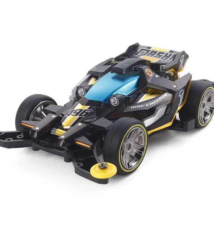 ทามิย่า MINI 4WD RISE-EMPEROR BLACK SPECIAL (MA CHASSIS)