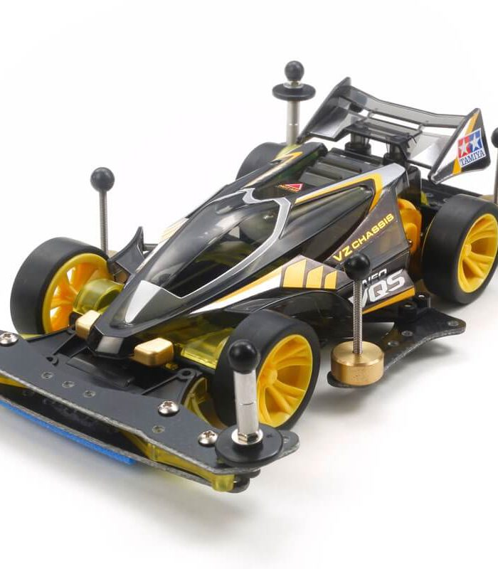 รถทามิย่า mini4wd TAMIYA 95598 JR NEO-VQS ADVANCED PACK
